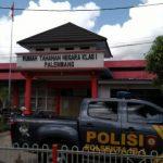 Rumah Tahanan Kelas 1 Pakjo Palembang. (foto: Dok. istimewa)
