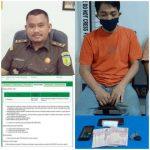 Terkait Bandar Narkoba Susanto, Polres Siantar Tuntun Pasal Berlapis, Jaksa dan Hakim Memponis 2,4 Tahun