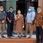 Team kuasa Hukum Lilis Daulay. Foto: Istimewa.